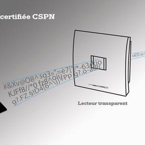 Nedap AEOS : Solution certifiée ANSSI de niveau 1