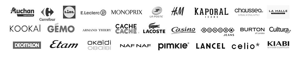 références Nedap Retail