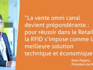 Interview: 6 questions à Nedap France