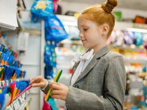 La rentrée scolaire : ce que cela signifie pour la prévention des pertes