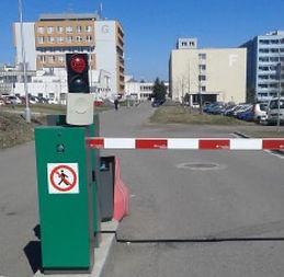 détection automatique des véhicules