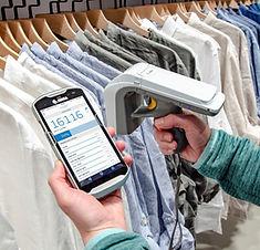 IDCloud et ses lecteurs RFID