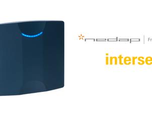 Nedap présente le lecteur uPASS Target