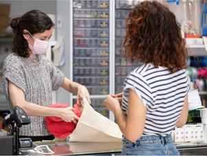 Comment la RFID permet de limiter les fraudes au retour