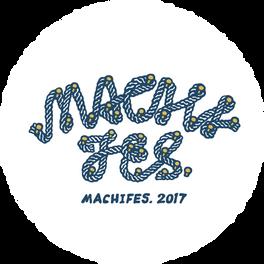MACHIFES. 2017