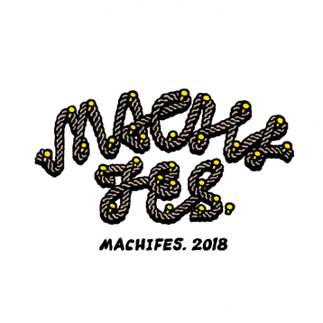 MACHIFES. 2018