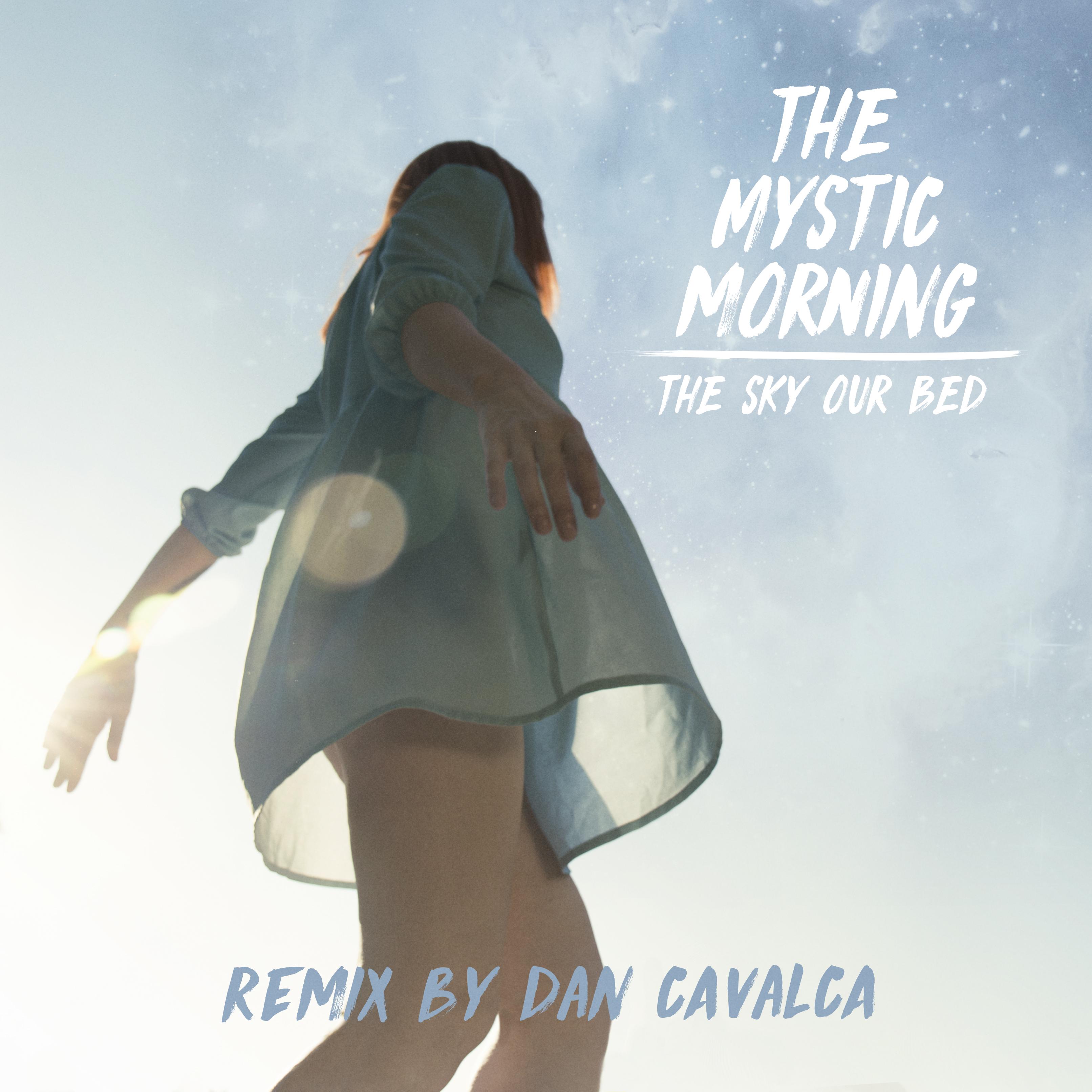 THE SKY YOUR BED (DAN CAVALCA REMIX)
