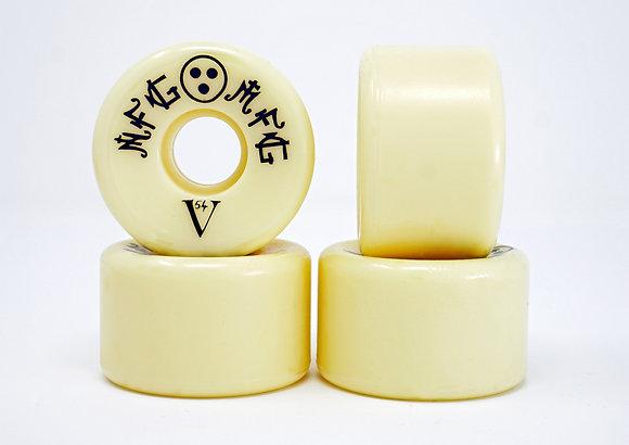 54 mm Vee Shape