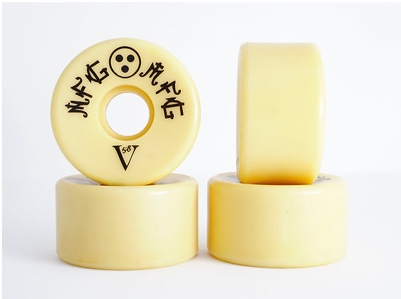 58 mm Vee Shape