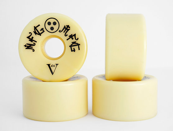 60mm Vee Shape