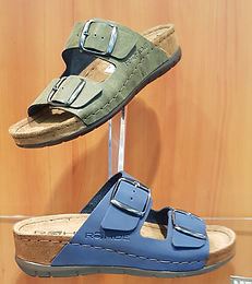 chaussures, chaussure, semelle corrective, semelle amovible, délicat, élégante, bottillons, bottines, mule, trotteur, confort, sensible, grande largeur, coussin d'air, cuir, pantoufle, sandale, souple, spécialiste, ara, méphisto, sioux,  hasley, marco, gioiello, solidus, romika, rohde, erel, luxat, Chaussures sportswear - Chaussures de ville - Mocassins - Boots - Bottillons - Chaussures bateau, Chaussures basse - Sneakers - Loafer - Chaussures de ville - Richelieu - Derby - Nu-pieds homme - Chaussures semelles en cuir - Semelles en caoutchouc 100 % naturel - Semelles en élastomère, Ballerines - Derbys - Escarpins - Richelieu - Salomé - Charles 9 - Sabots - Sneakers - Bottines -Tongs - Sandales et nu-pieds femme - Escarpins - Chaussures habillées, Ligne confort - Chaussures semelles amovibles - Chaussures pour semelles correctrices, Chaussons - Pantoufles - Mules - Sabots - Charentaises, Chaussures demi pointures - Chaussures grandes tailles - Chaussures petites tailles, Produits d'entr