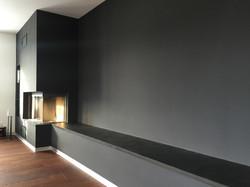 cheminee schwarz