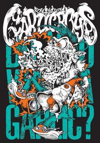 GARLICBOYS-T