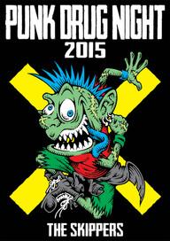 PUNK DRUG NIGHT_2015