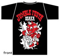OSAKA JUMBLE FESTA
