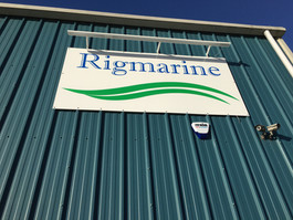 Rigmarine opens Aberdeen facility