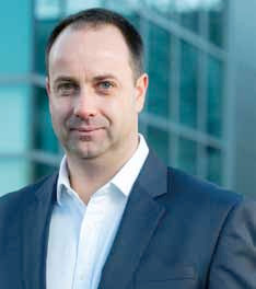 Allan Pirie CEO of Ashtead Technology