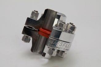 Desflex Compact Flange