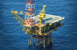 EFFECTIVE SOLUTIONS FOR THE OFFSHORE AND SUBSEA INDUSTRY