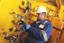 Diversification Puts EnerMech On Target For £360M Revenues US Growth Strong As Profits Expected To T