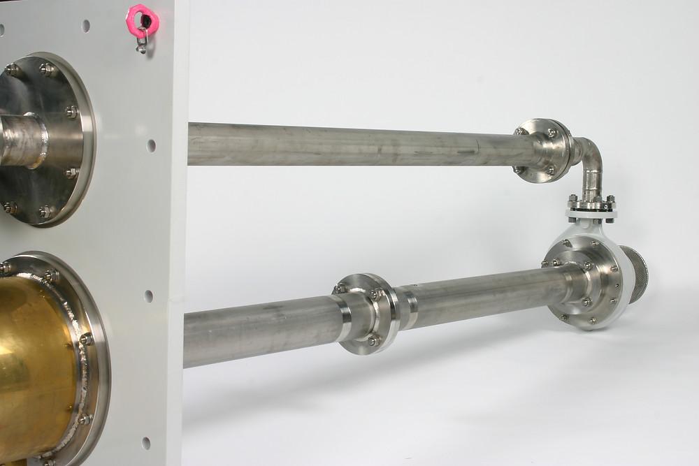 API 610 VS4 Pump