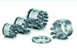 LARGE BOLTED JOINTS MADE EASY WITH HEICO-TEC