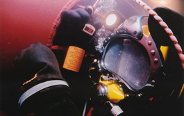 Cygnus Instruments Offers Offshore Inspection Solutions for Divers – for Every Condition