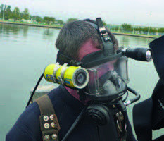 """INCREDIBLE"" - JWF REMAINS DEDICATED TO QUALITY IN UNDERWATER CAMERA SYSTEMS"