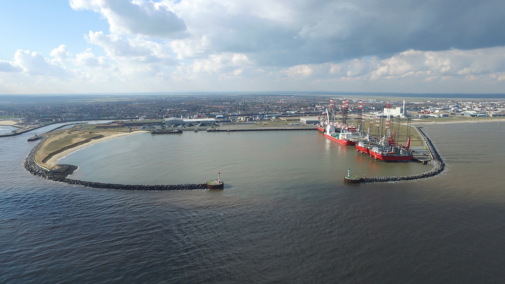 Great Yarmouth Decommissioning Facility