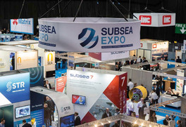 SUBSEA EXPO 2019 TO FOCUS ON UNDERWATER INNOVATION