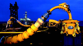 Trendsetter Wins Subsea Connection Systems Order from Talos