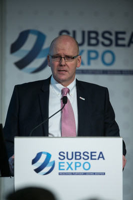 'Adapt to the New Norm' Says Subsea UK as 2017 Subsea Expo Programme is Revealed
