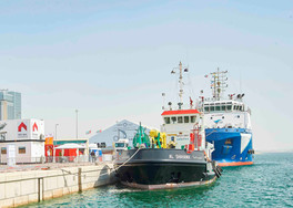 ADIPEC 2016 Prepares to Impress Visitors with Exclusive Tours of Hi-Tech Offshore Vessels