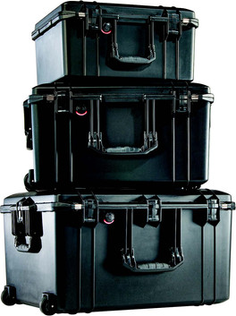 Peli™ Air Cases — Get More Air