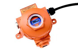 CROWCON LAUNCHES ITS XGARD BRIGHT ADDRESSABLE FIXED-POINT GAS DETECTOR WITH DISPLAY