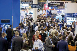 OFFSHORE TECHNOLOGY CONFERENCE ATTRACTS TOP INFLUENCERS IN THE ENERGY SECTOR TO CELEBRATE 50TH EVENT