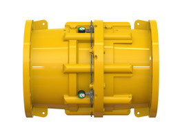 Gall Thomson launches most advanced Petal Valve Marine Breakaway Coupling in the world