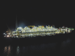 Glamox LED lighting to the world's largest FPSO contractor