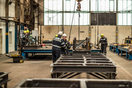 Teesside Company Secures an Additional Contract on the TengizChevrOil Project