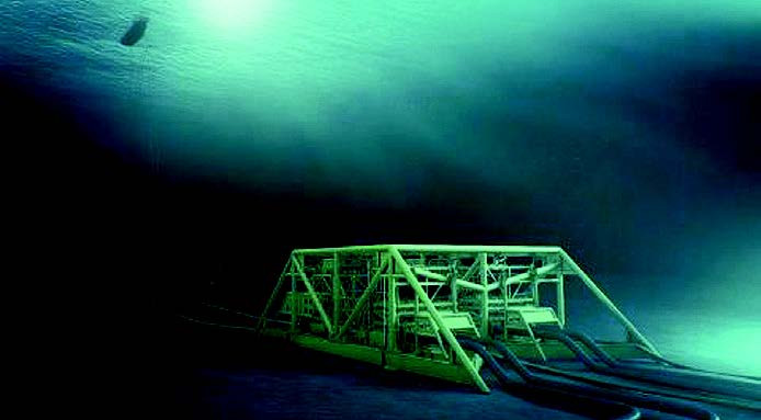 TechnipFMC, OneSubsea Join Aker Solutions in Statoil Win.
