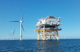 New technology solution to extend life of wind turbine towers and reduce failures