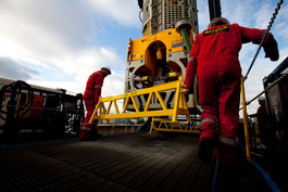 New £56m funding boost helps ROVOP bolster ROV fleet by 50% and supports future business growth