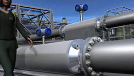 Considerations For Using Large Diameter Coriolis Mass Flowmeters In Oil & Gas Applications