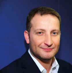 HTL Group Appoint New Global  Sales Director