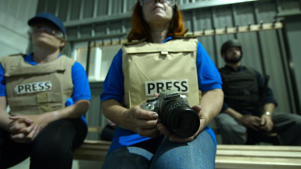 Iqarus Media Training