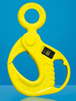 Nautilus Hook - The New Safety Standard