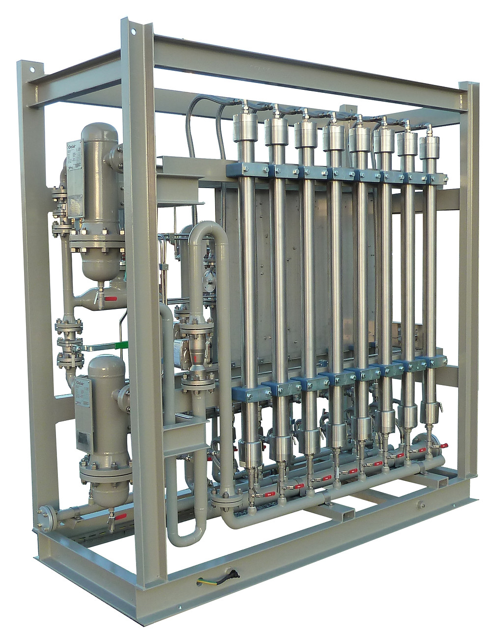 Delair Nitrogen Generator