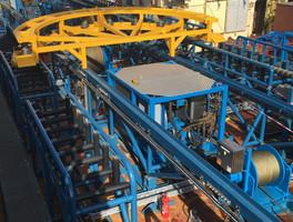 North Sea Winches & MJR Controls collaborate to launch 'Active Winch'