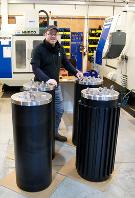 OceanTools Deliver Two Major Orders for Proeon Systems Limited