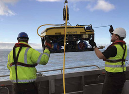 ROVCO ATTRACTS £1.2M INVESTMENT TO LAUNCH LIVE 3D SUBSEA TECHNOLOGY